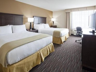 Апартаменты Holiday Inn Express & Suites Willmar