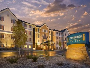 Апартаменты Staybridge Suites Schererville