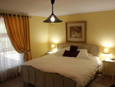 Guesthouse Old Oak Guest House