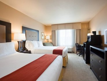 Апартаменты Holiday Inn Express Alva