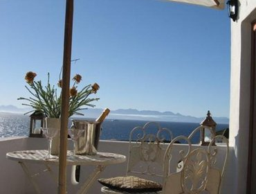 Apartments Rocky Beach Self Catering Lets