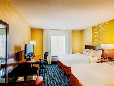 Апартаменты Fairfield Inn & Suites by Marriott DuBois