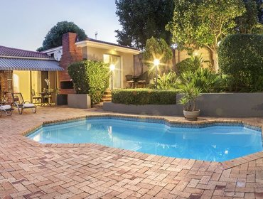 Guesthouse Maroela House Guest Accommodation