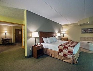 Апартаменты AmericInn Lodge & Suites Newton