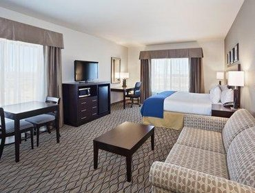 Апартаменты Holiday Inn Express & Suites Deming Mimbres Valley