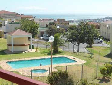 Apartments Sunset Beach Studio Self-Catering