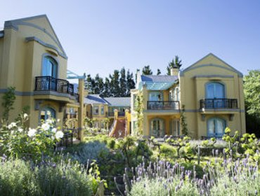 Guesthouse Franschhoek Country House & Villas