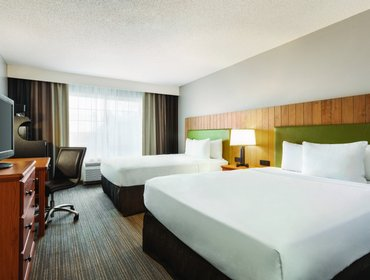 Апартаменты Country Inn & Suites by Carlson Springfield