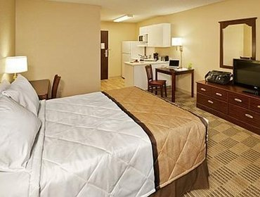 Апартаменты Extended Stay America - Fishkill - Route 9