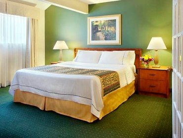 Апартаменты Hawthorn Suites by Wyndham