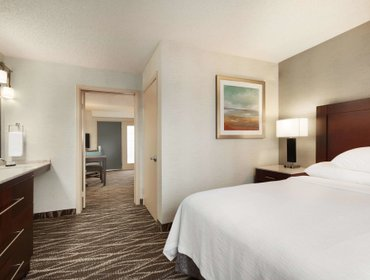 Апартаменты Embassy Suites Lompoc - Central Coast