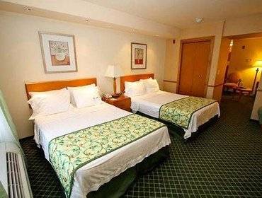 Апартаменты Fairfield Inn & Suites by Marriott Yakima