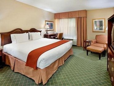 Апартаменты Holiday Inn Express Hotel & Suites Cape Girardeau I-55