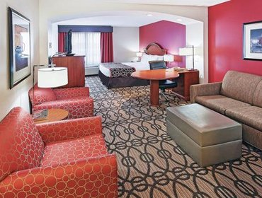 Апартаменты La Quinta Inn & Suites North Platte