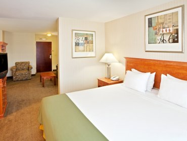 Апартаменты Holiday Inn Express Hotel & Suites Pasco-TriCities