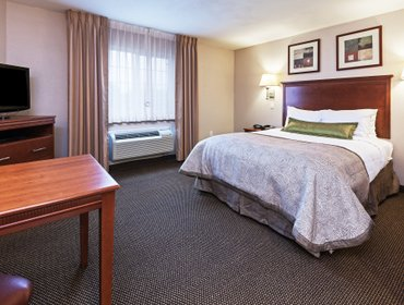 Апартаменты Candlewood Suites Texas City