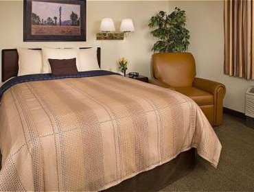 Апартаменты Candlewood Suites Minneapolis-Richfield