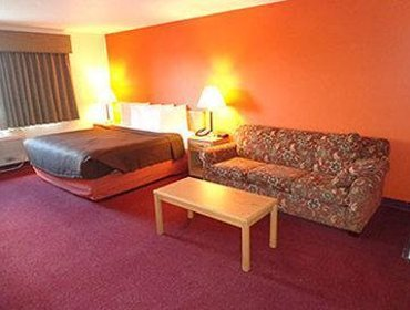 Апартаменты AmericInn Hotel & Suites Bloomington East-Airport