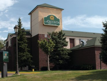 Апартаменты La Quinta Inn & Suites Minneapolis Northwest