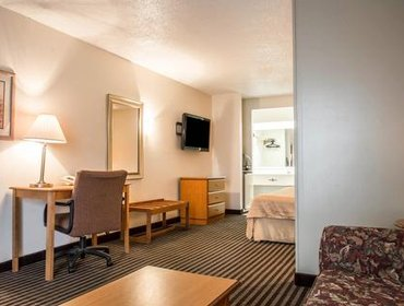 Апартаменты Quality Inn & Suites Rockingham