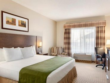 Апартаменты Country Inn & Suites by Carlson - Council Bluffs