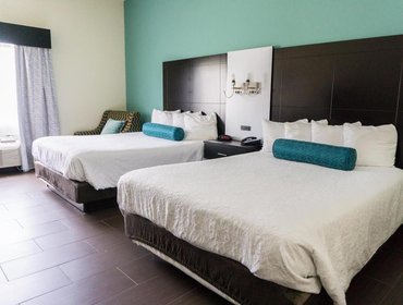 Апартаменты Best Western Mayport Inn and Suites