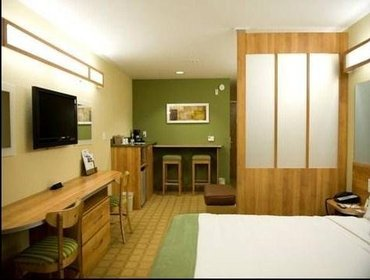 Апартаменты Microtel Inn & Suites by Wyndham Saraland