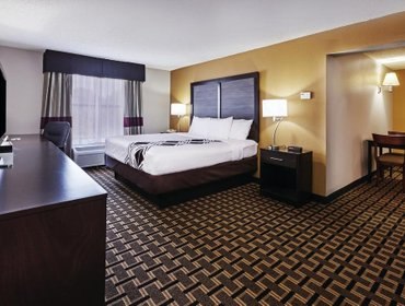 Апартаменты La Quinta Inn & Suites Denison - Lake Texoma