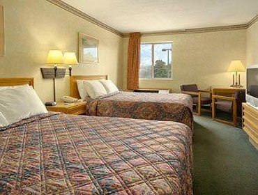 Апартаменты Days Inn & Suites Dundee