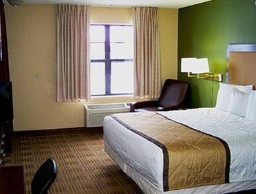 อพาร์ทเมนท์ Extended Stay America - Minneapolis Airport - Eagan