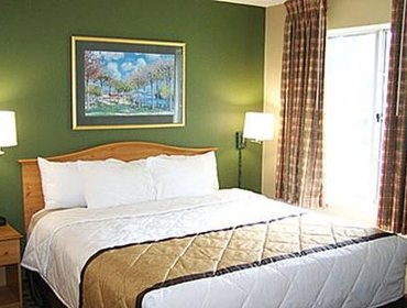 อพาร์ทเมนท์ Extended Stay America - Minneapolis - Airport - Eagan - North