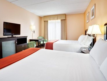 Апартаменты Baymont Inn & Suites East Windsor