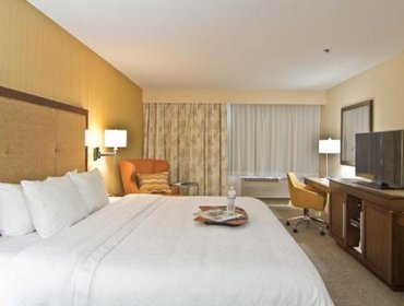 Апартаменты Hampton Inn & Suites Chillicothe