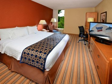 Апартаменты Fairfield Inn and Suites by Marriott Hopewell