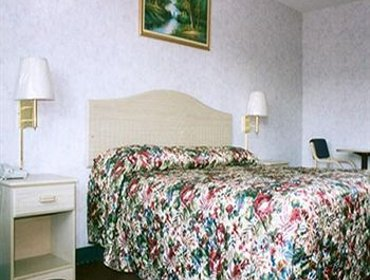 Апартаменты Red Carpet Inn and Suites Hammonton