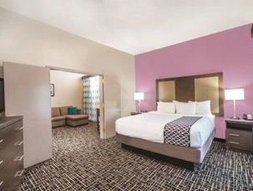 Апартаменты Country Inn & Suites Loudon