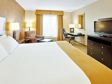 Апартаменты Holiday Inn Express Hotel & Suites Lebanon