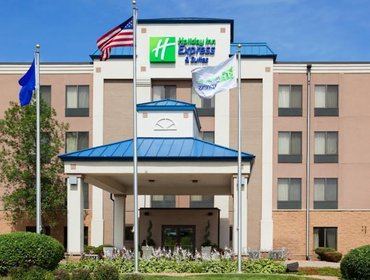 Апартаменты Holiday Inn Express Hotel & Suites Minneapolis - Minnetonka
