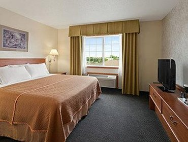 Апартаменты Travelodge and Suites Fargo/Moorhead