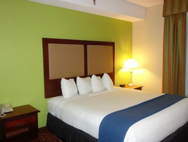 Апартаменты Country Inn & Suites By Carlson Monroeville