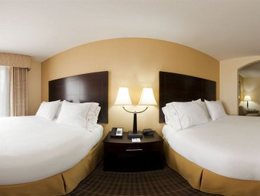 Апартаменты Holiday Inn Express and Suites Hotel - Pauls Valley