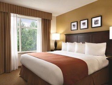 Апартаменты Country Inn and Suites Pineville