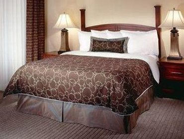 Апартаменты Staybridge Suites-Knoxville Oak Ridge