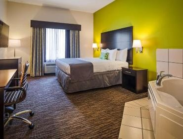 Апартаменты Best Western PLUS Magnolia Inn and Suites