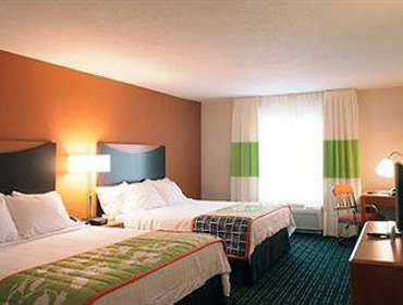 Апартаменты Fairfield Inn & Suites Richfield