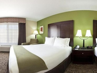 Апартаменты Holiday Inn Express Richfield