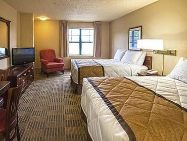 Апартаменты Extended Stay America - Detroit - Sterling Heights