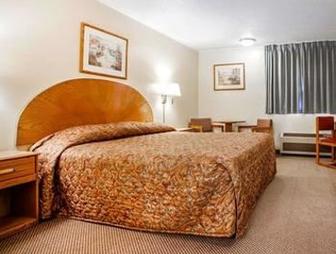 Апартаменты Econo Lodge Inn & Suites Newton