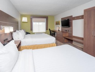 Апартаменты Holiday Inn Express and Suites - Quakertown