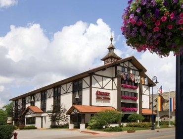 Апартаменты Drury Inn & Suites Frankenmuth